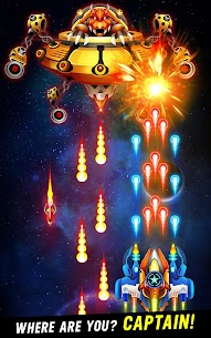 Space Shooter: Galaxy Attack 10