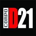 Corpo de 21 icon
