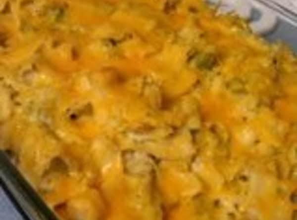 Irene's Chicken Divan Recipe