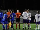 📷 🎥 De beelden van de knappe zege van Anderlecht tegen KRC Genk Ladies