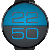 Futureproof Watch Face