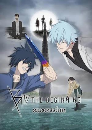 B: The Beginning Succession [Español Latino] [MediaFire]