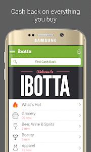 Ibotta – Cash back Coupons. v4.7.1