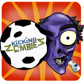 Kick the Zombies
