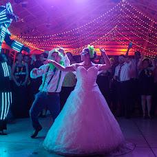 Fotógrafo de bodas Rodrigo Osorio (rodrigoosorio). Foto del 23.11.2018