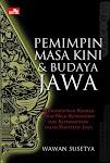 """Pemimpin Masa Kini & Budaya Jawa - Wawan Susetya"""