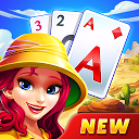 Solitaire TriPeaks Journey - Free Card Ga 1.1265.0 APK تنزيل