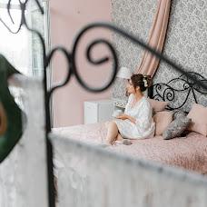 Свадебный фотограф Анна Хомко (AnnaHamster). Фотография от 28.09.2018