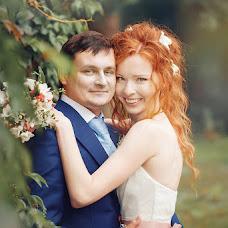 Wedding photographer Olga Leonova (Diagonal). Photo of 09.11.2017