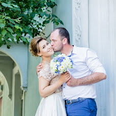 Wedding photographer Kseniya Mernyak (Merni). Photo of 08.03.2017