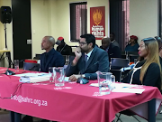 Staff from the Auditor General's office made submissions at the South African Human Rights Commission (SAHRC) and Public Protector's inquiry into Alexandra township on Friday.