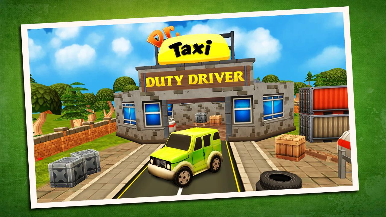 DrTaxi-Duty-Driver 12