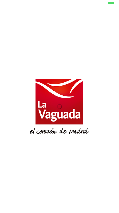La Vaguada- screenshot