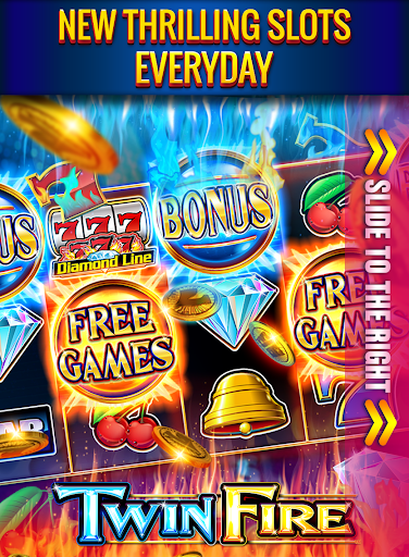Hot Shot Casino Games free Online - Slots 777 3.00.11 APK