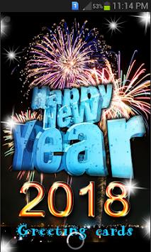 Saludos De Ano Nuevo 2018 Por Juego Desarrollador Por Juego