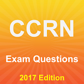 CCRN Exam Questions 2018