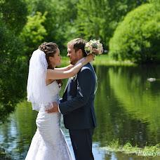 Wedding photographer Dmitriy Emelyanov (EmelyanovEKB). Photo of 29.09.2014