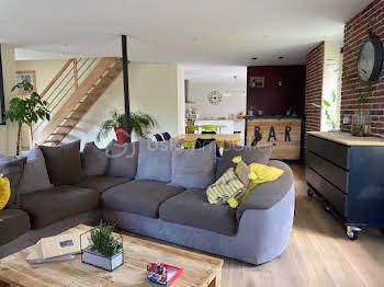 Maison 5 pièces 172 m2
