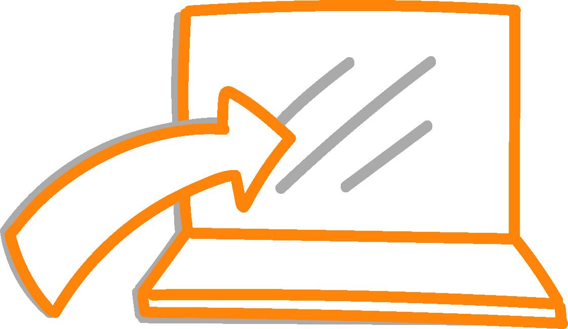 Icon Zugangsdaten