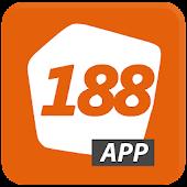 Download 188 Mobı App Free