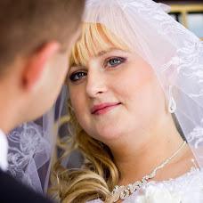 Wedding photographer Irina Medvedeva (AnrishA). Photo of 16.08.2014