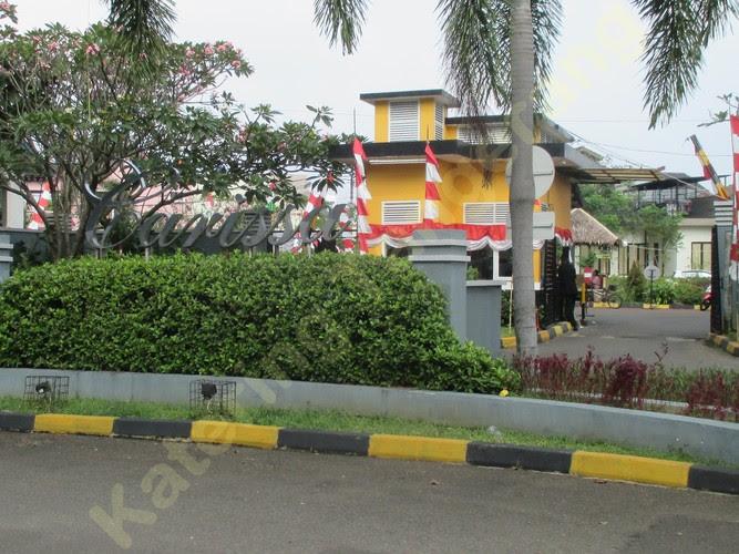 Catering di Bintaro Tangerang