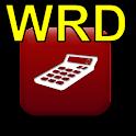 WRD Calculator icon