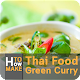 How to Make Thai Food Green Curry for PC-Windows 7,8,10 and Mac