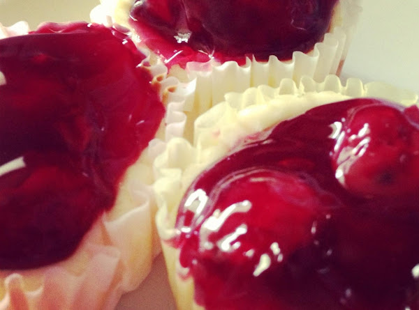 Easy Little Cheesecakes Recipe