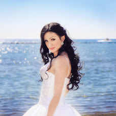 Wedding photographer Tanya Chabanenko (bytanyamokriak). Photo of 07.10.2015