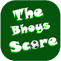 The Bhoys Score icon