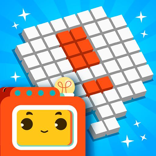 Quixel – Logic Puzzles Icon