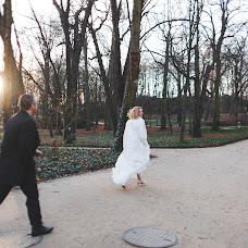 Wedding photographer Nika Radynskaya (Nichonok). Photo of 27.11.2016