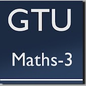 GTU Maths-3