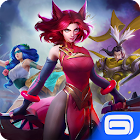 Dungeon Hunter Champions: RPG Acción Online Epico icon