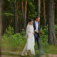 Wedding photographer Anastasiya Fedotova (anastasiafe). Photo of 13.03.2017