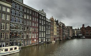 Photo: Kanal evleri