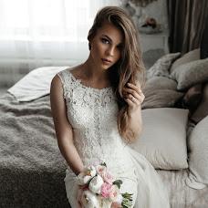 Wedding photographer Aleksandr Lushin (lushin). Photo of 15.11.2018