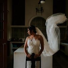 Wedding photographer Luis Carvajal (luiscarvajal). Photo of 28.04.2018