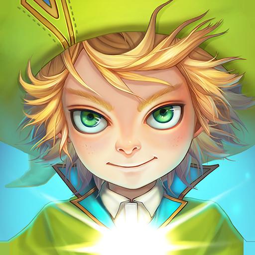 Whack Magic - Smashing RPG