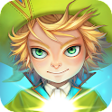 Whack Magic - Smashing RPG icon