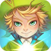 Whack Magic - Smashing RPG