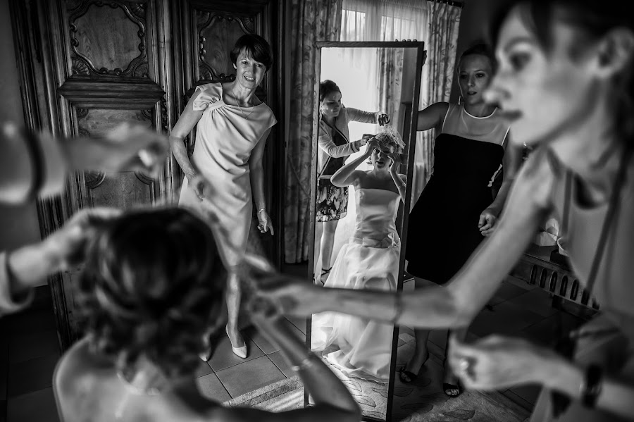 Photographe de mariage Gaëlle Le berre (leberre). Photo du 20.06.2017