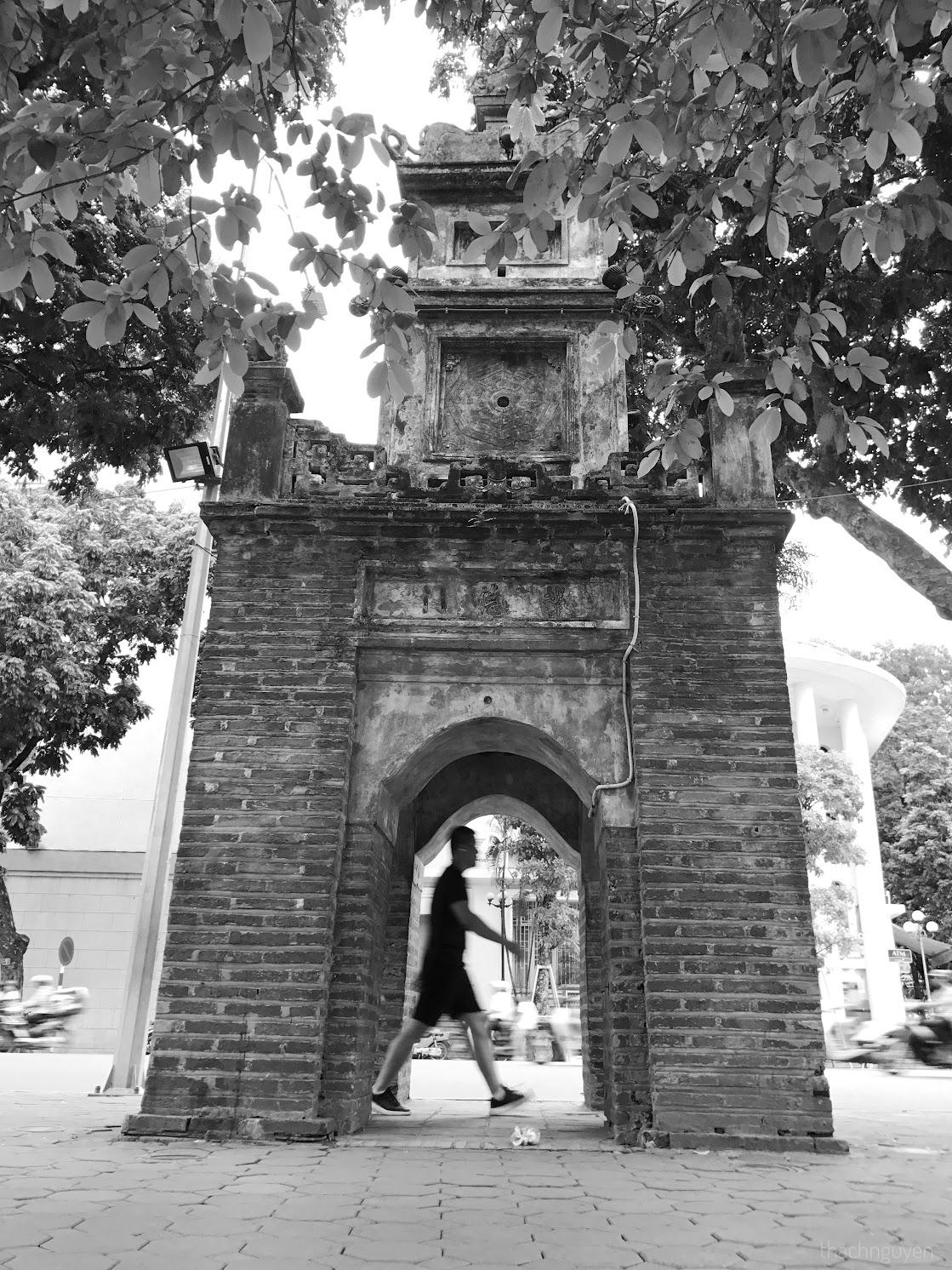 Tháp Hòa Phong