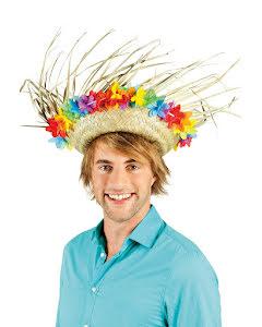 Hawaii beach hatt