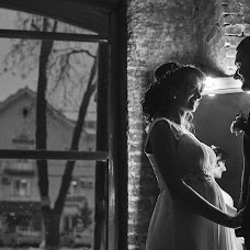Wedding photographer Roman Popov (fotoroman1). Photo of 22.06.2018