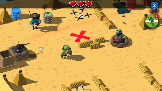 Bomb Hunters 6