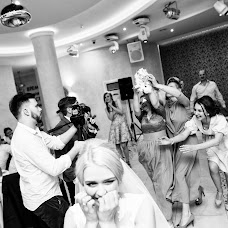 Wedding photographer Mikhail Nikiforov (PhotoNM). Photo of 06.08.2016