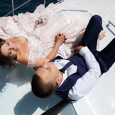 Wedding photographer Tatyana Vinaeva (vinaeva). Photo of 03.10.2017
