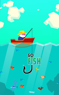 Go Fish! Screenshot